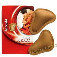 Tacco T-Form Met Pads : 608