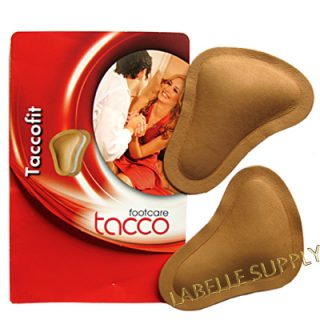 Tacco T-Form Met Pads