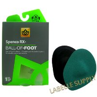 Spenco Ball of Foot (Met Pad)