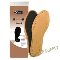 Storey's Executive Royal Insoles Tan