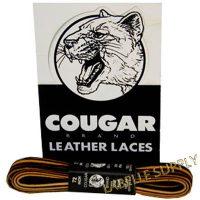 Cougar Laces Boxed