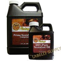 Fiebing's Neatsfoot Oil (Pure)