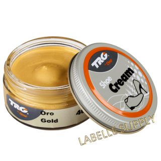 TRG Metallic Shoe Cream