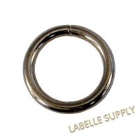 Circles Welded Ring