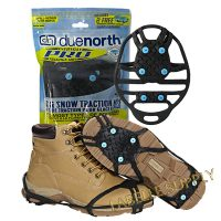 Duenorth Everyday Pro – Ice & Snow Traction Aids