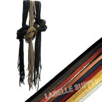Arizona Leather Laces Bulk