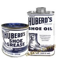 Huberd's Shoe Grease & Oil