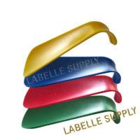 4″ Plastic Shoe Horn