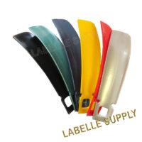 """Slimline Plastic Shoe Horn 6.5"""""""