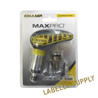 Champ Max Pro Wrenches