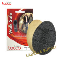Tacco Walk Safe Shoe Grips Black
