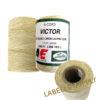 Victor 6 Cord MRT Waxed Linen Lacing Cord