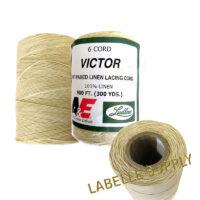 Victor 6 Cord Thread