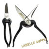 tekno Extra Sole Leather Shears