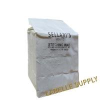 Sellari's Stitching Wax 1 pound