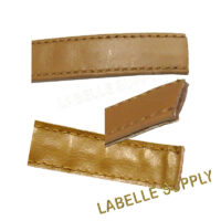 Double Fold Strapping #8