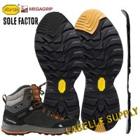 Vibram Sole Factor 625K Predator Full Soles