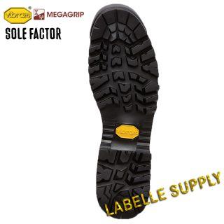 Vibram Sole Factor 1202 Foura Soles