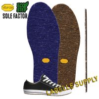 Vibram Sole Factor 2900 Acqua Full Soles