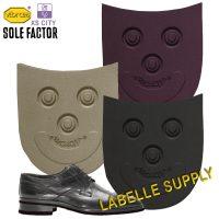 Vibram Sole Factor 2055S Eton Toplift Heels
