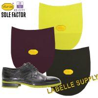 Vibram Sole Factor 5324S Mirror Heels