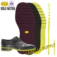 Vibram Sole Factor 2145S Spektra Full Soles