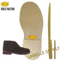 Vibram Sole Factor 516KS Long Haul Full Soles