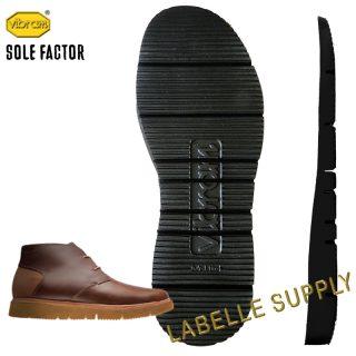 Vibram Sole Factor 9105 Gloxi Cut