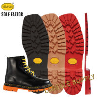 Vibram Sole Factor 1149 Montagna Full Soles
