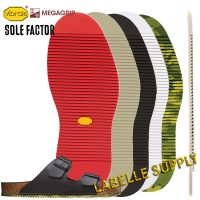 Vibram Sole Factor 342C Mini Ripple Full Soles