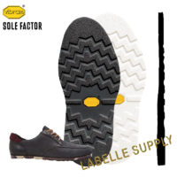 Vibram Sole Factor 950B Christy Camp Moc Full Soles